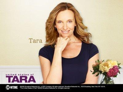 United States of Tara (pics)