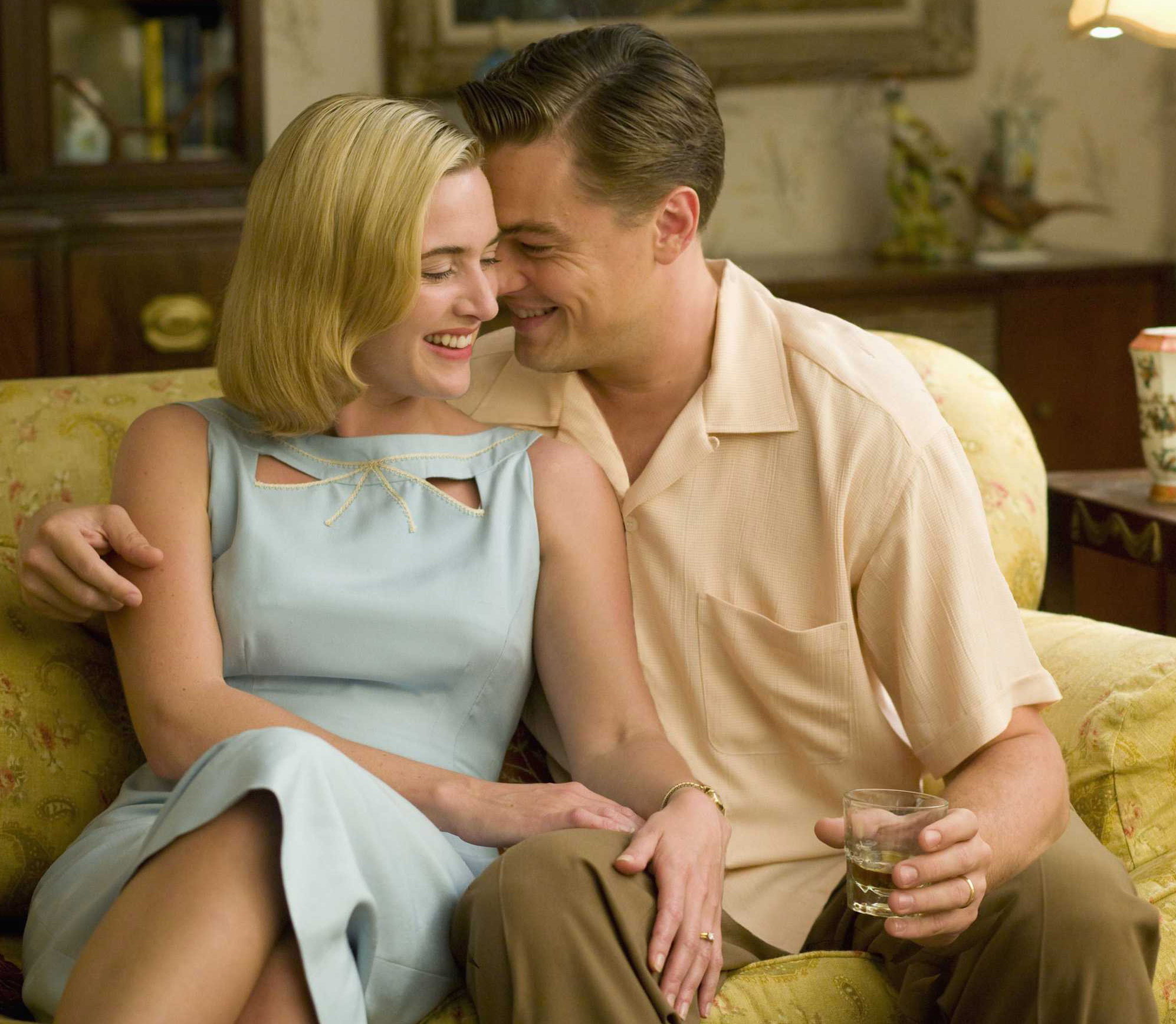 revolutionary road - photo #18