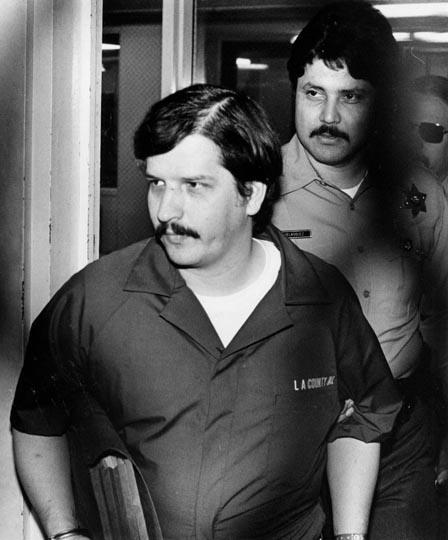 "William Bonin the ""Freeway Killer """