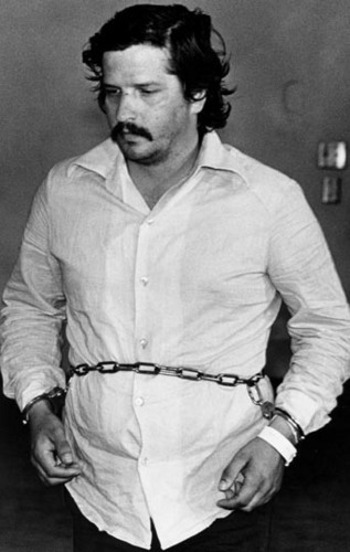 "Serial Killers 바탕화면 called William Bonin the ""Freeway Killer """