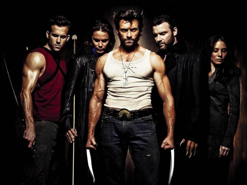 x men origins wolverine wallpapers. Wolverine - X-Men Origins: