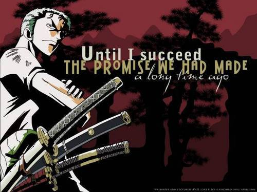 One Piece wallpaper containing anime titled Zoro