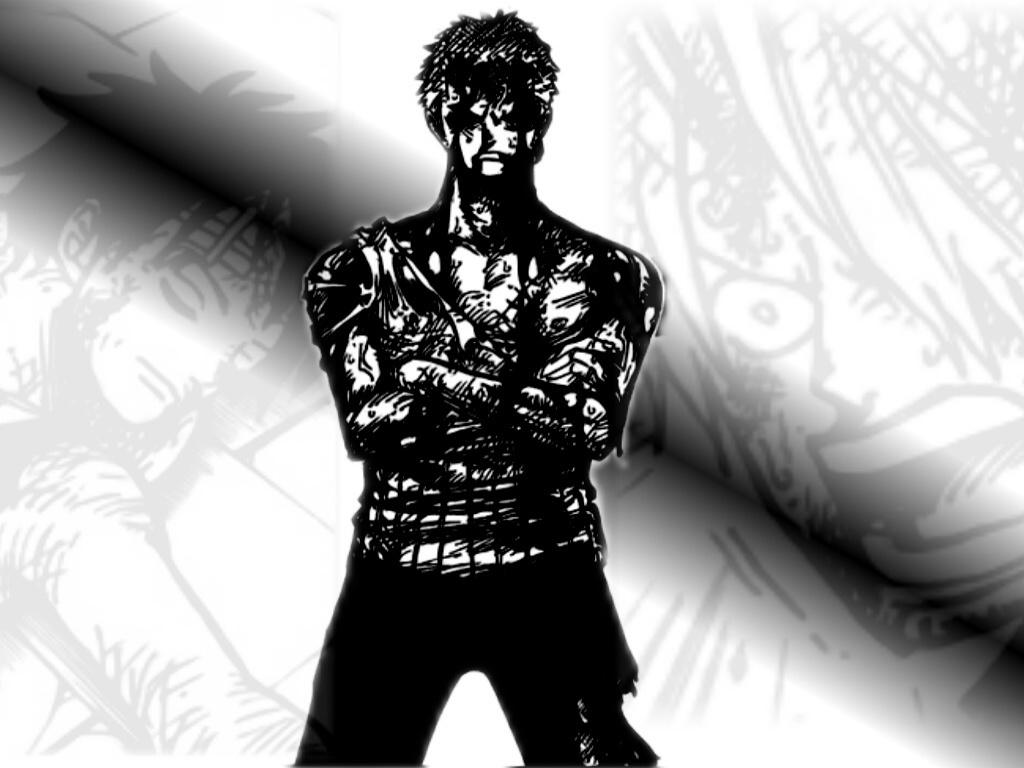 Zoro One Piece Fond D Ecran 5792970 Fanpop