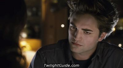 edward cullen & co