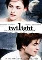 fanmade twilight poster - - twilight-series photo
