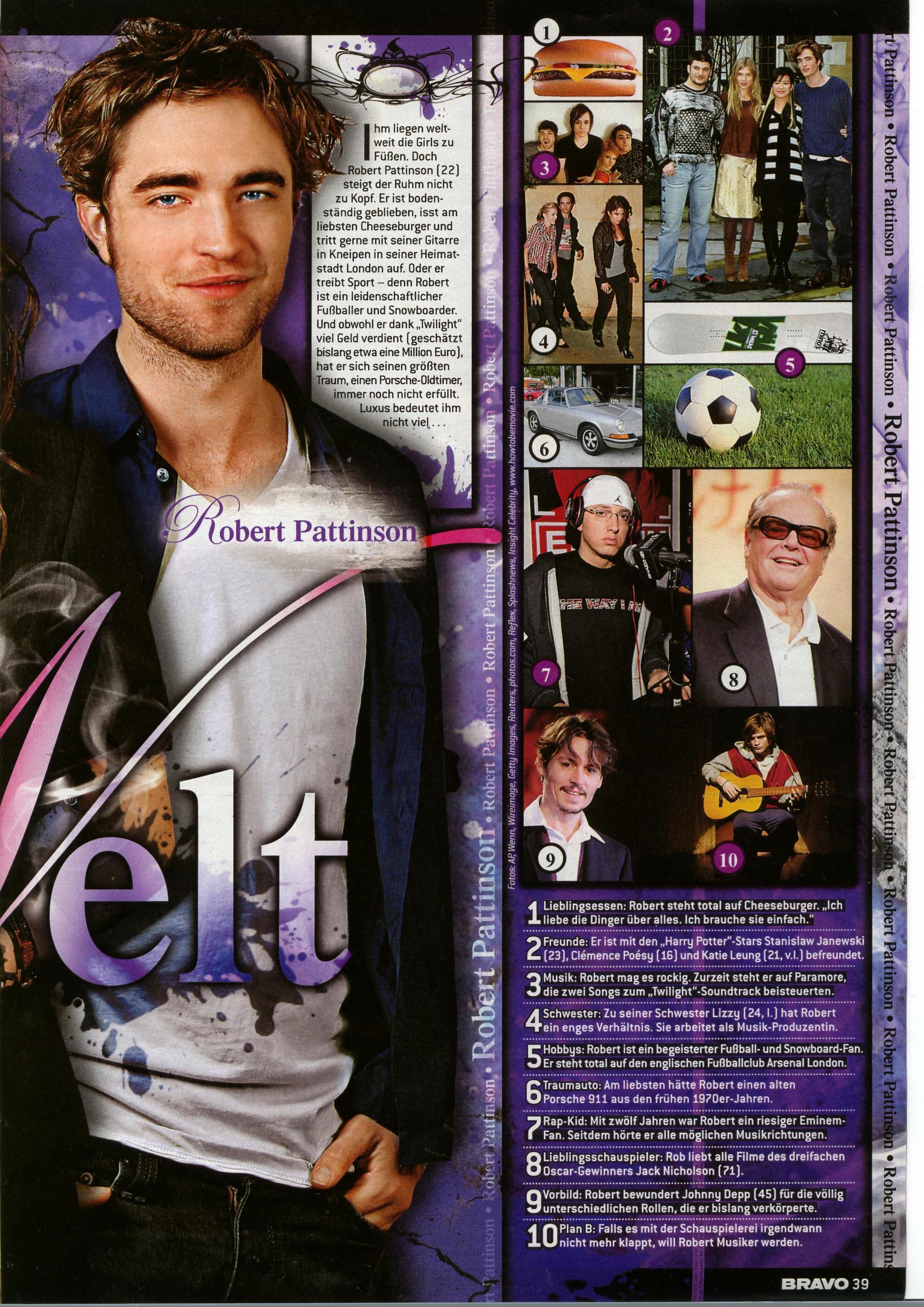 german magazine scan