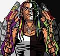 jeff hardy - jeff-hardy fan art