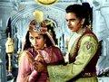 mughal-e-azam - madhubala screencap