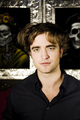 robert pattinson / edward cullen - twilight-series photo