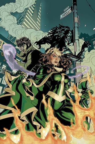 rogue and remy