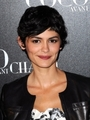 """Coco Avant Chanel"" Premiere Paris 2009 - audrey-tautou photo"