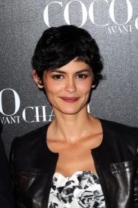 """""""Coco Avant Chanel"""" Premiere Paris 2009"""