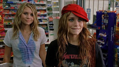 Mary Kate Amp Ashley Olsen Images New York Minute