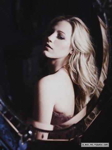 ♥Queen S♥-Blake