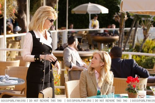 Gossip Girl - Season 2 Episode 24: Valley