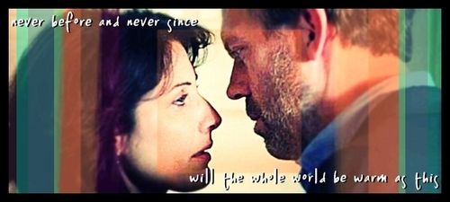 Huddy wallpaper with anime entitled 5x23 Promo