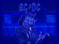 Angus - ac-dc wallpaper