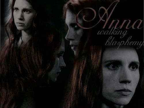 Anna দেওয়ালপত্র