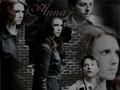 supernatural - Anna Wallpaper wallpaper