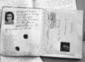 Anne Franks dagboek/diary