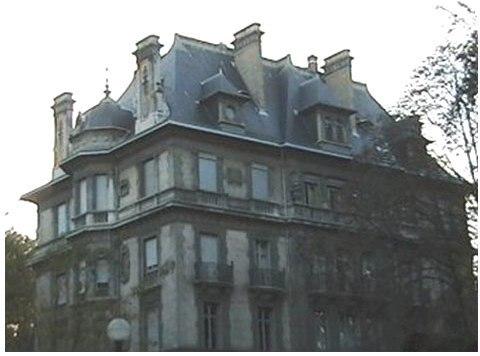 Arkham (real house 2)