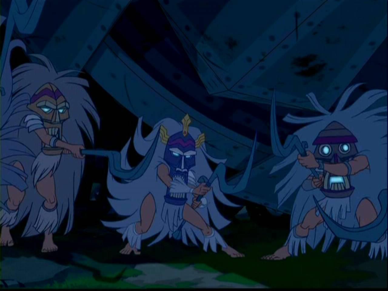 Atlantis: The Lost Empire - Atlantis: The Lost Empire ...
