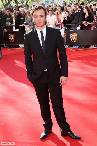 BAFTA télévision Awards 2009