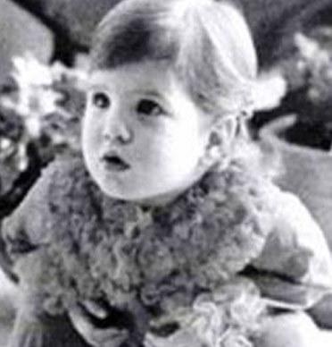 Baby Jennifer♥