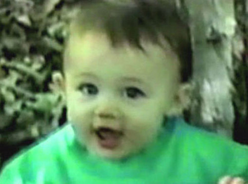 Baby Miley♥