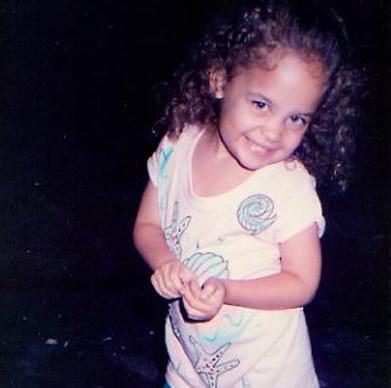 Baby Nicole♥