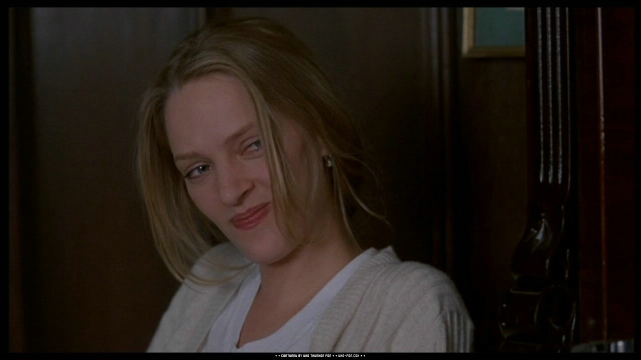 Uma Thurman Beautiful Girls Uma Thurman