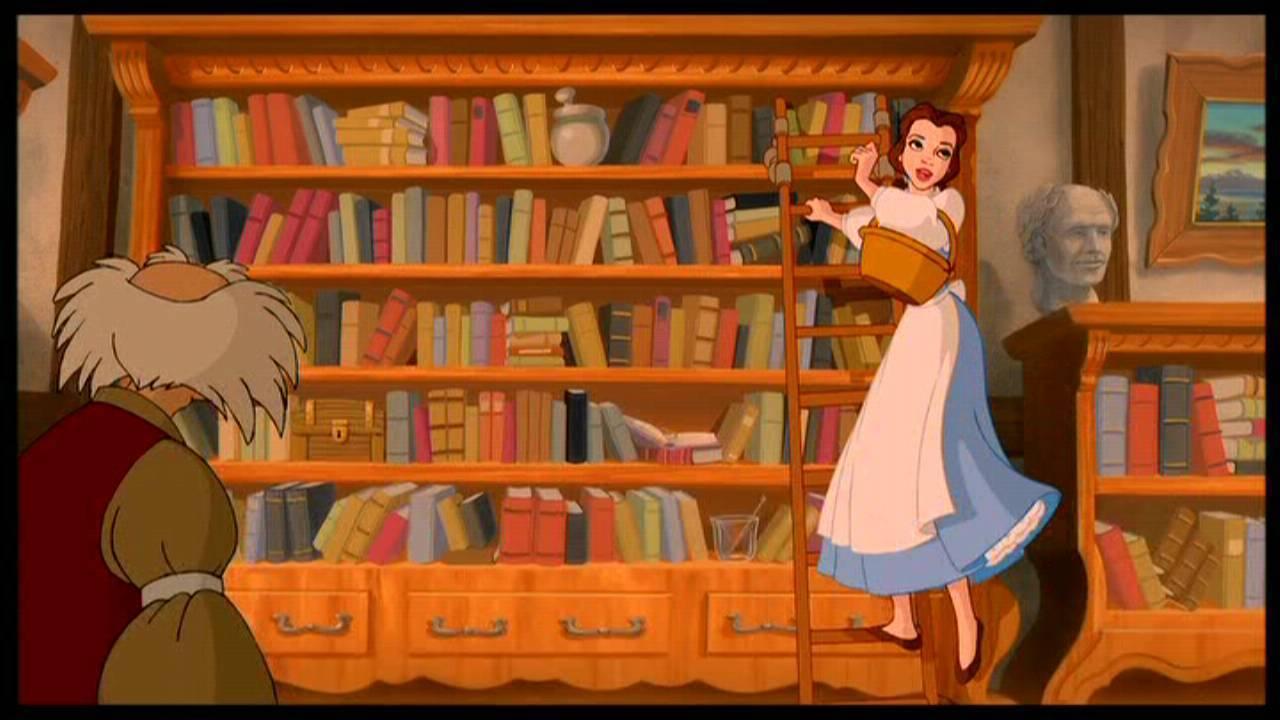 Beauty And The Beast Disney Image 5841664 Fanpop