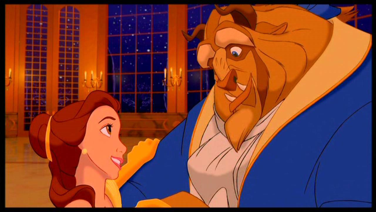 disney s beauty and the beast a Walt disney animation studios' magical classic beauty and the beast returns to the big screen in disney digital 3d(tm), introducing a whole new generation to the disney classic with stunning new.