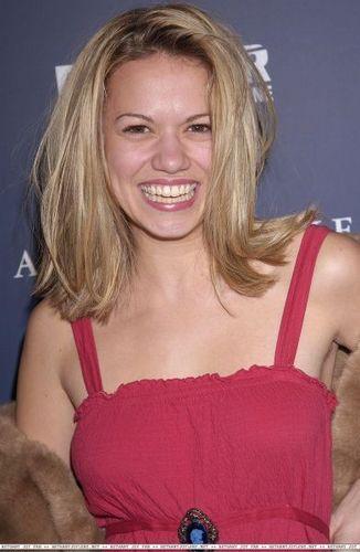 Bethany Joy Lenz in 2003