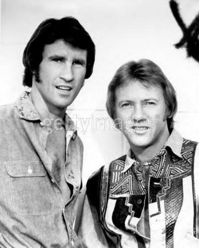 Bill & Bobby