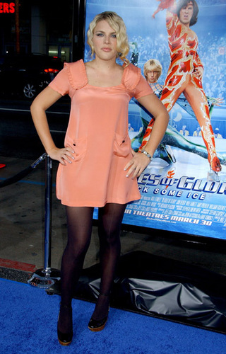 Blades OF Glory Premiere
