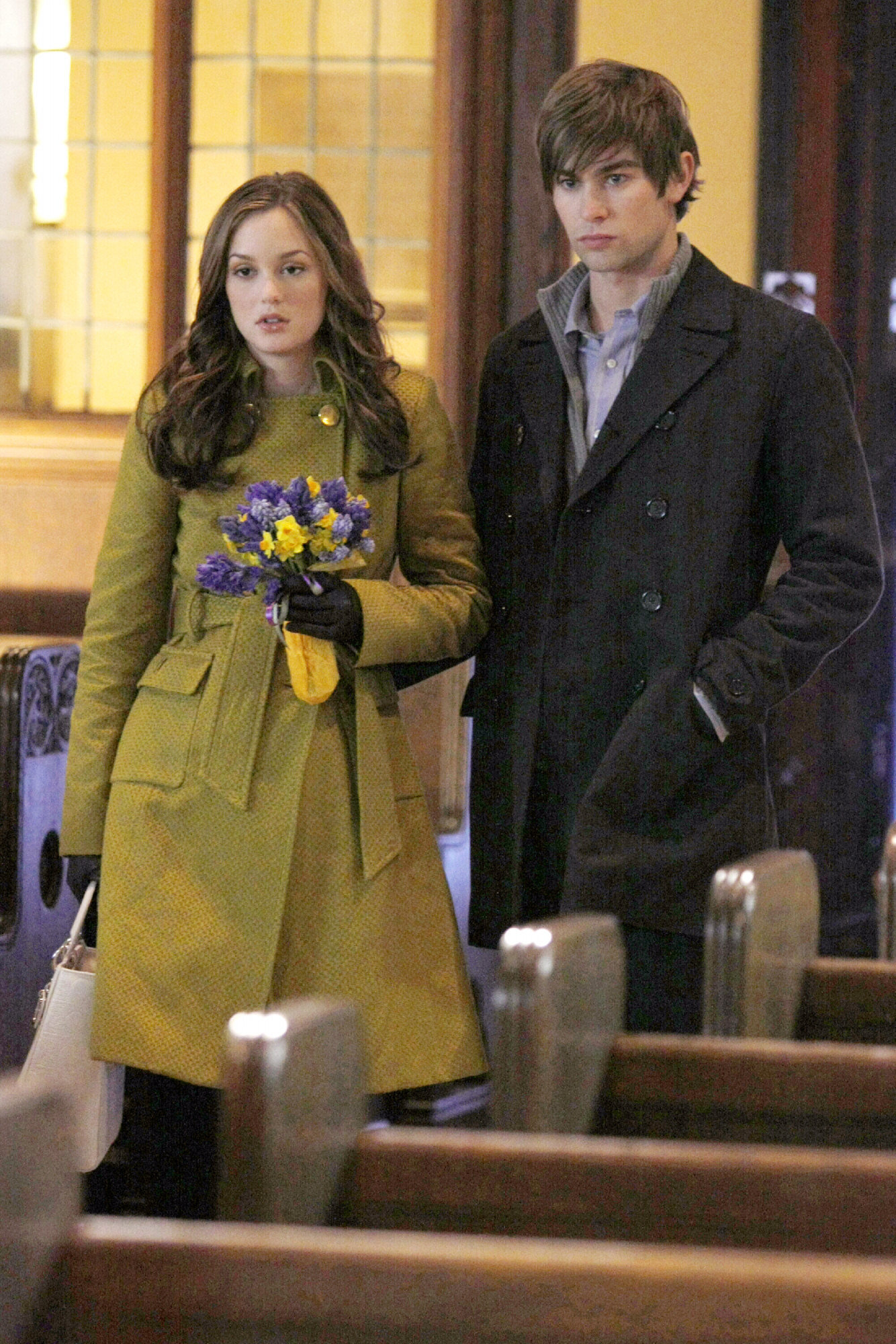Blair promo stills 2x21