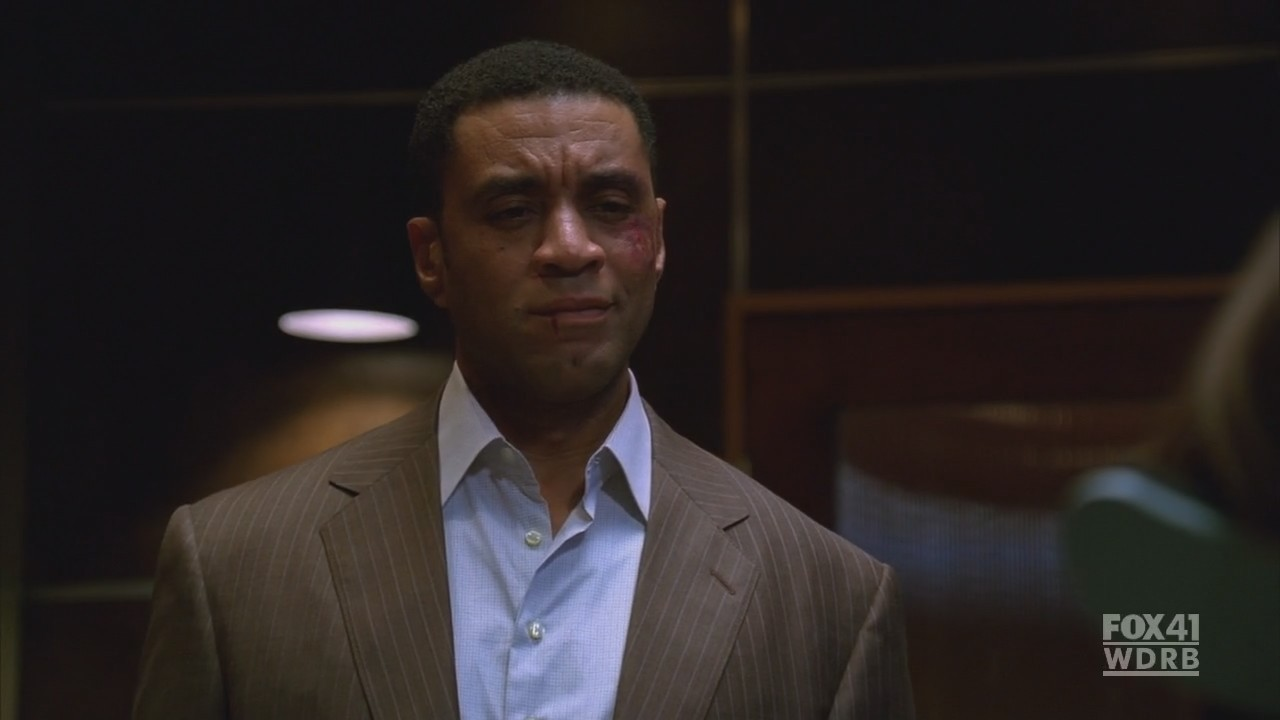harry lennix bio