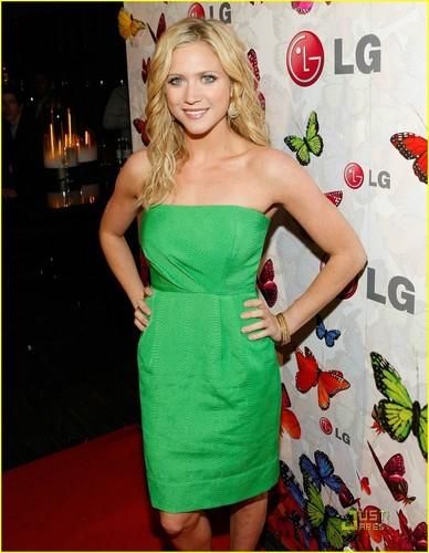 Brittany @ LG Rumorous Night