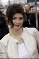 CÉLINE Fashion Show 2008 - audrey-tautou photo