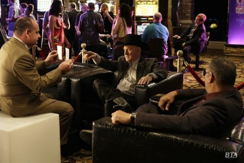 CSI:科学捜査班 Las Vegas- 9.24- All in- Promotional 写真