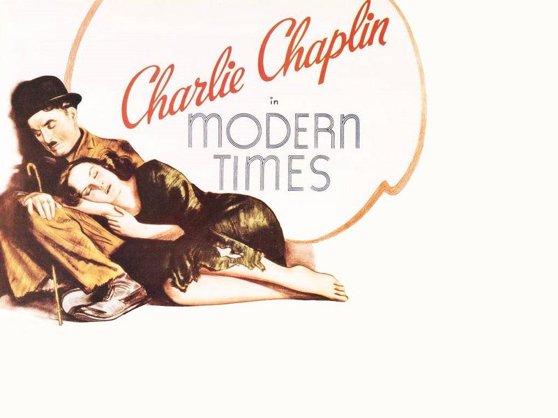 charlie chaplin wallpaper. Charlie Chaplin in Modern