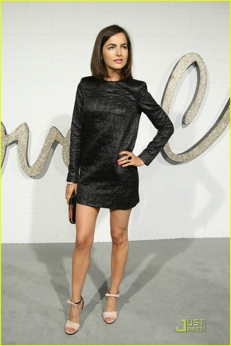 Chloe Boutique Opening