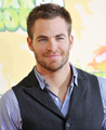 Chris @ Nickelodeon's Kids Choice Awards 2009