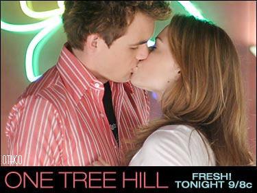 Chris and Haley