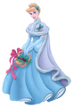 Christmas Cendrillon