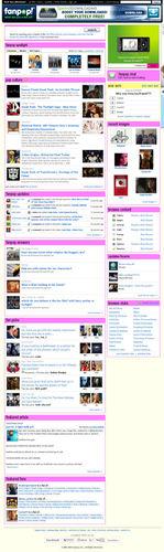 Pink Fanpop