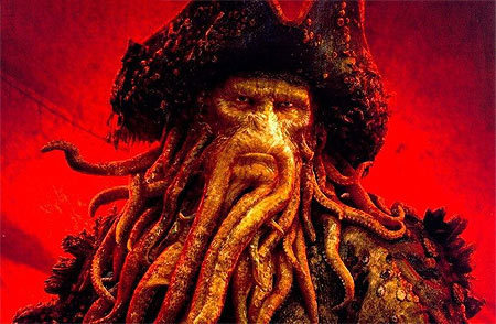 Davy Jones wallpaper titled Davy Jones.