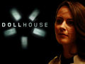 Claire - dollhouse wallpaper
