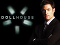 Paul - dollhouse wallpaper